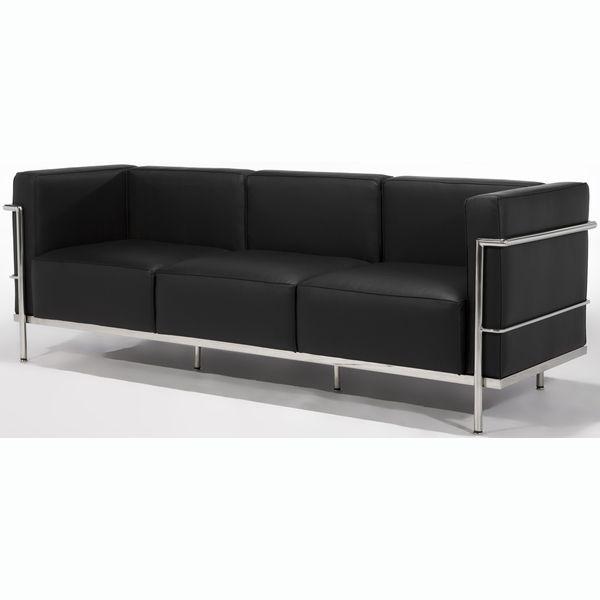 Le Corbusier Grand Sofa Sofa, Le corbusier