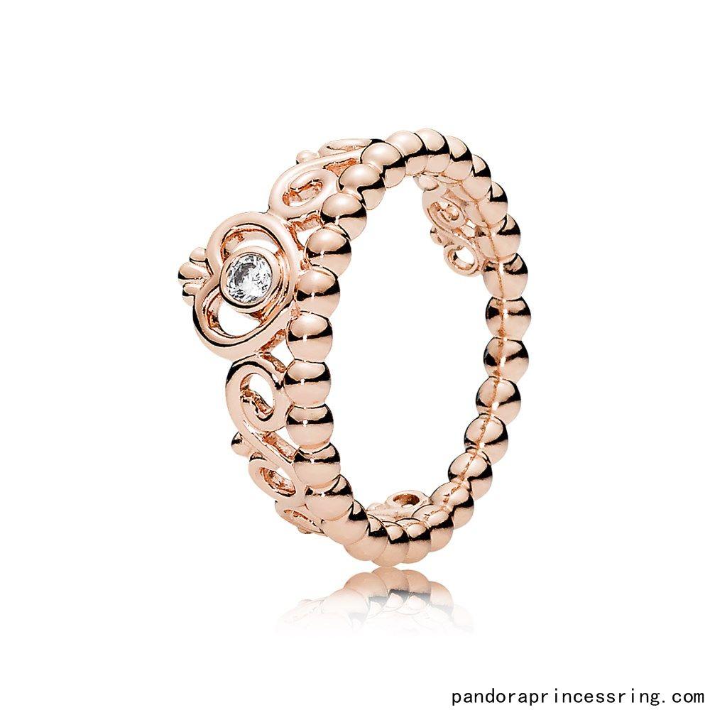 cda7ddb70ff Pin by Jeyu on Pandora charms sale clearance | Princess tiara ring ...