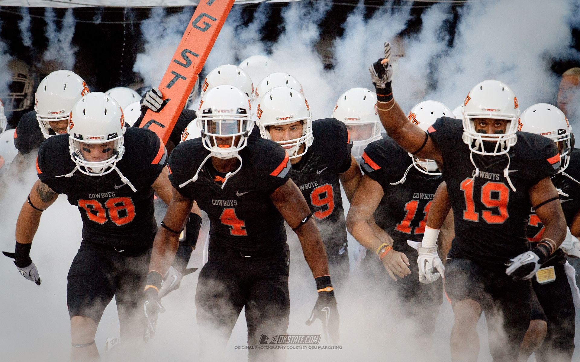 Pin By Jamie Knorr On I Bleed Orange Oklahoma State University With Images Oklahoma State Cowboys Football Cowboys Football Schedule Oklahoma State Cowboys