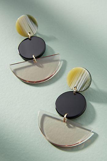 Rachel Comey Neale Drop Earrings