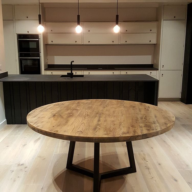 Bespoke Made To Order Dining Office Boardroom And Office Tables