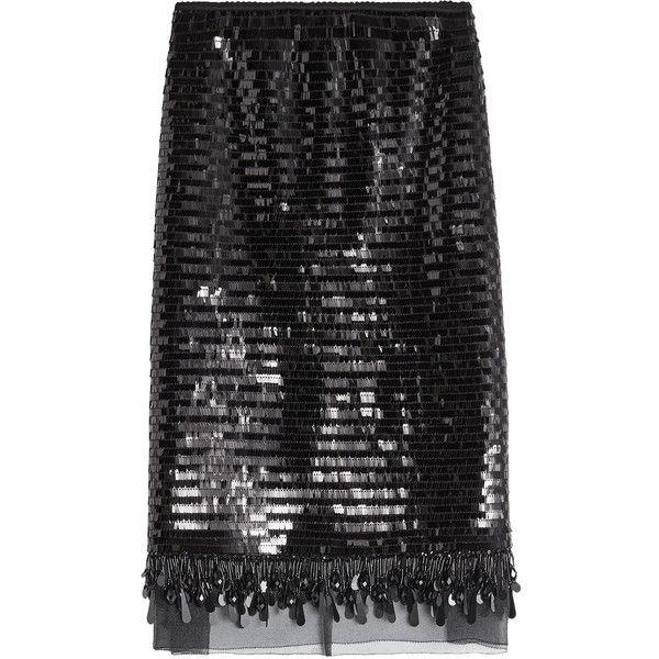 Beaded Skirts