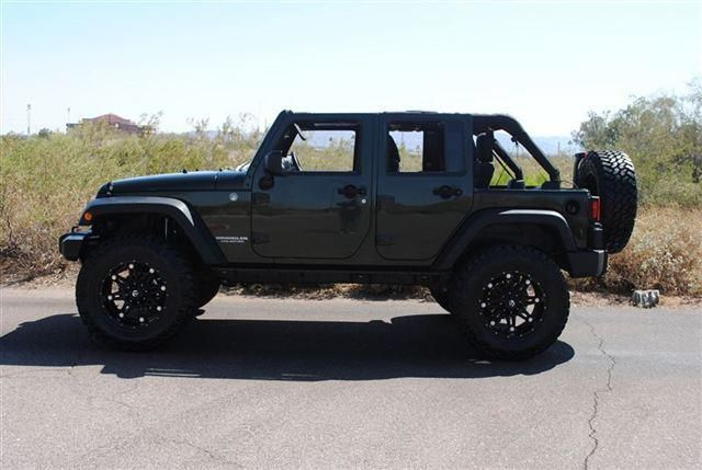 Love and miss this jeep!