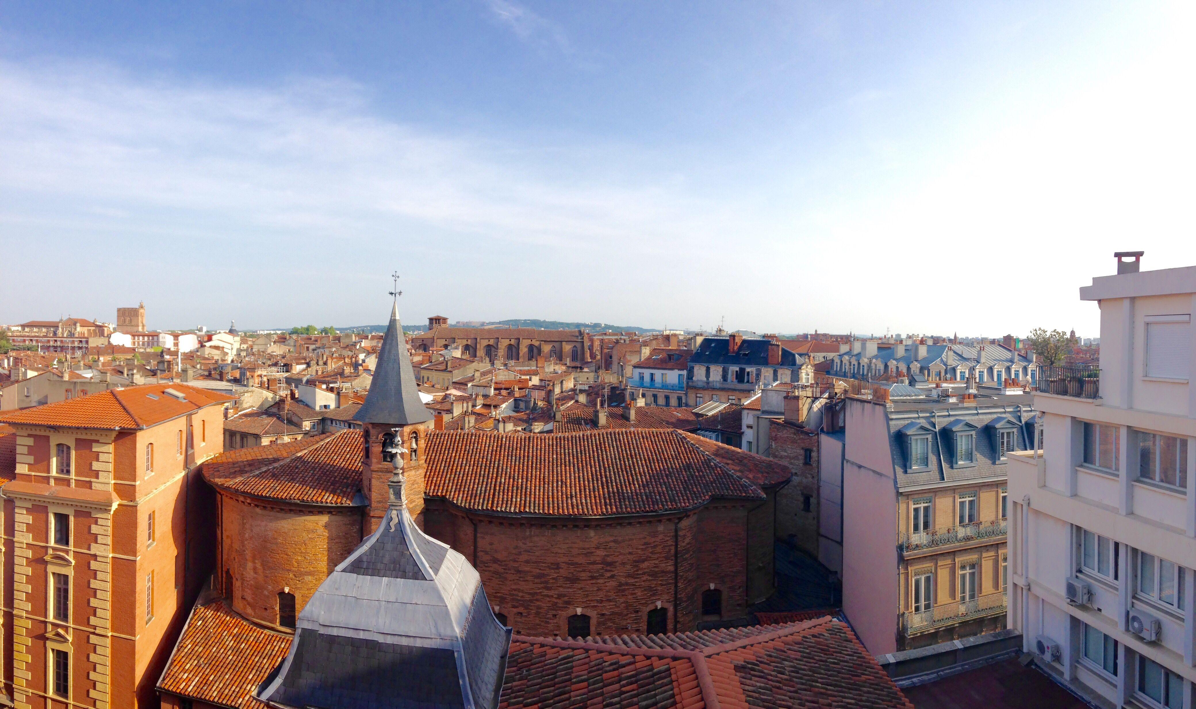 Les Bonnes Adresses Toulousaines The French Wanderess Toulousaine Toulouse Voyage