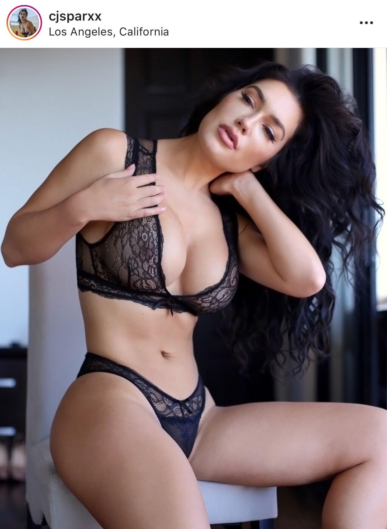 Photos CJ Sparxx nude photos 2019