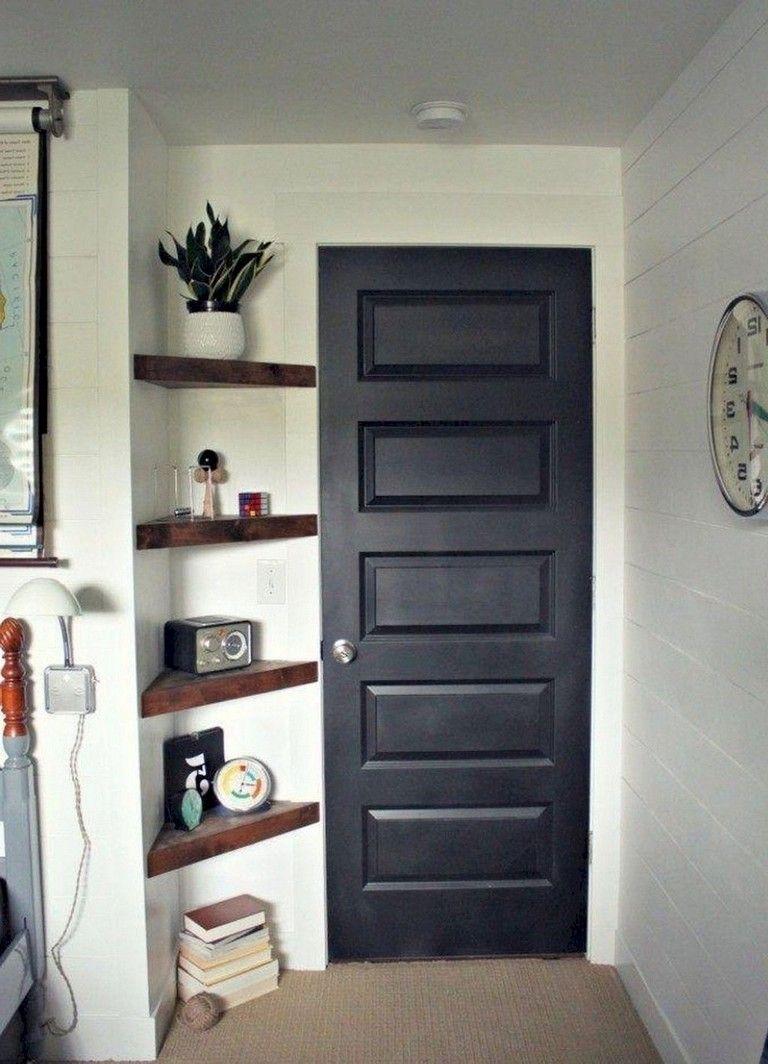 33+ Brilliant Studio Apartment Remodel Ideas Decorating on a Budget images
