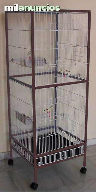Mil Anuncios Com Jaulas Agapornis Compra Venta Y Regalo De Mascotas Jaulas Agapornis Jaulas Agapornis Jaula Para Loros Jaulas Grandes Para Pájaros