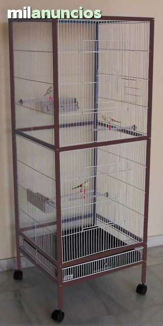 19 Ideas De Varios Jaulas Jaulas Grandes Para Pájaros Jaulas De Pajaros