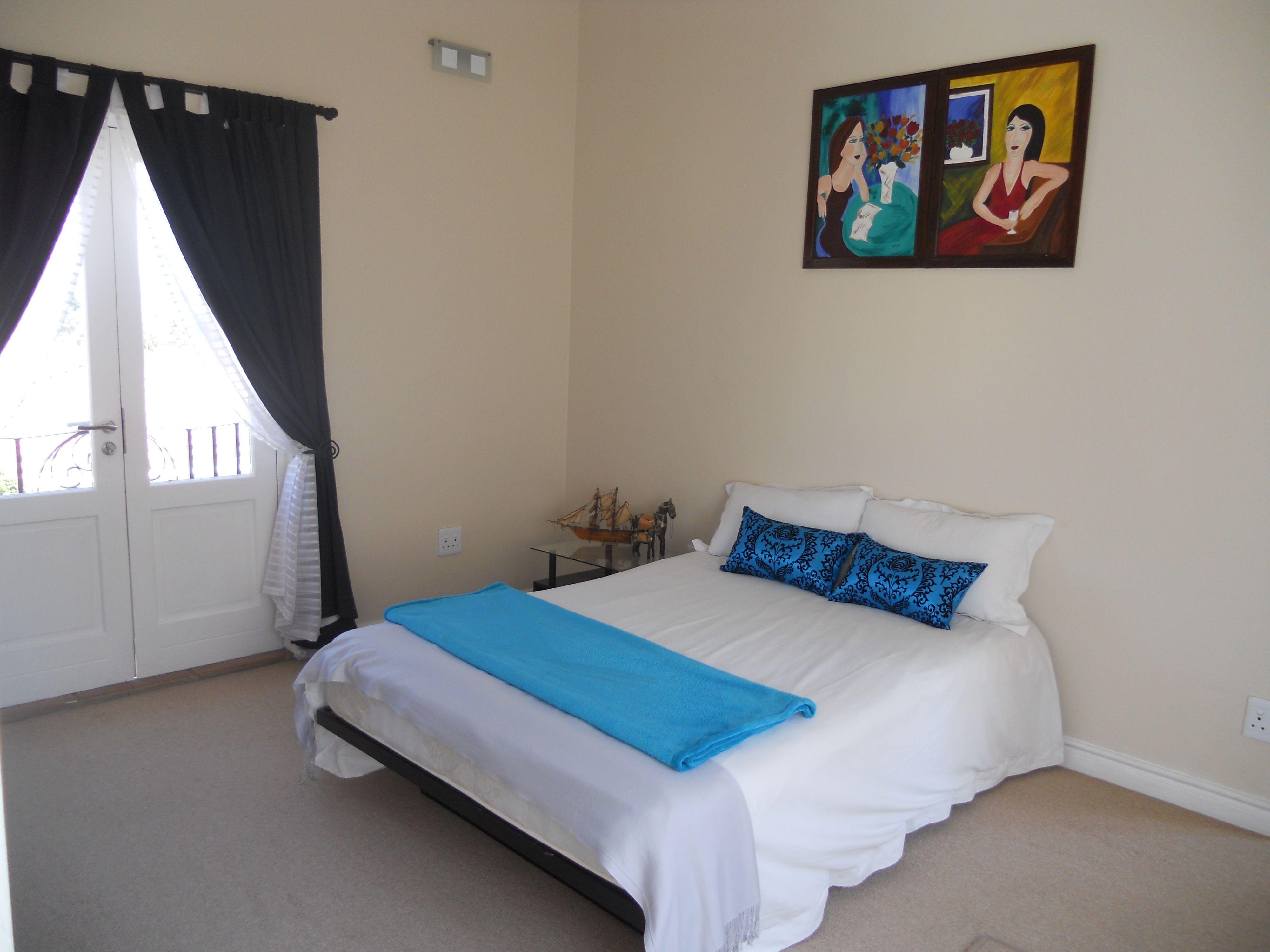 Woodhill Lavender French Villa Bedroom 2