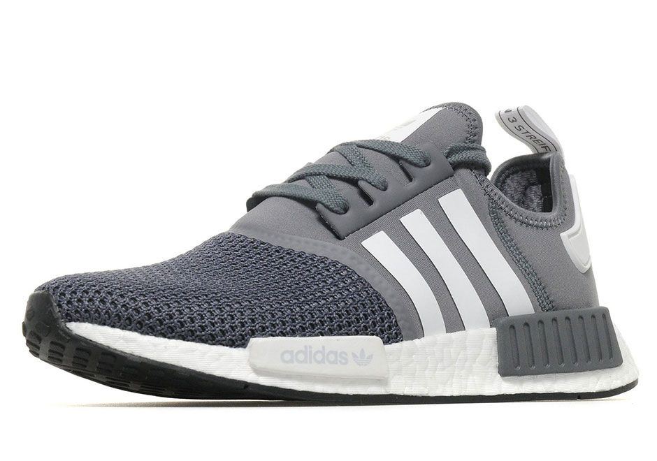 847a7520891cc  sneakers  news Another Grey adidas NMD R1 Appears At JD Sports