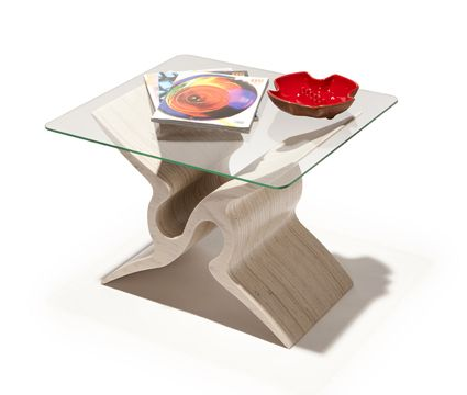 Riimu- pöytä