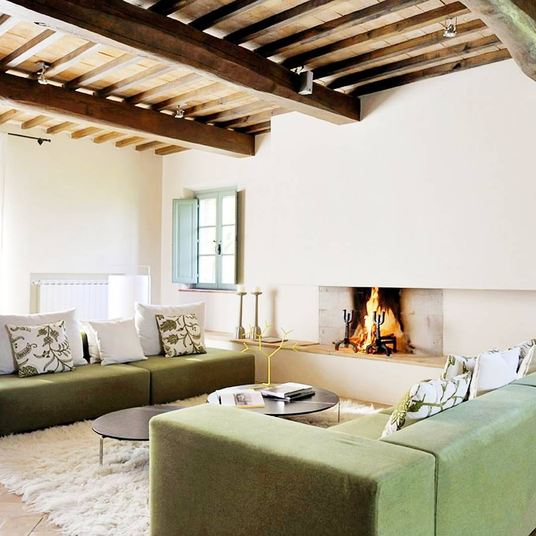 From stone farmhouse to contemporary retreat, luxurious modern ...