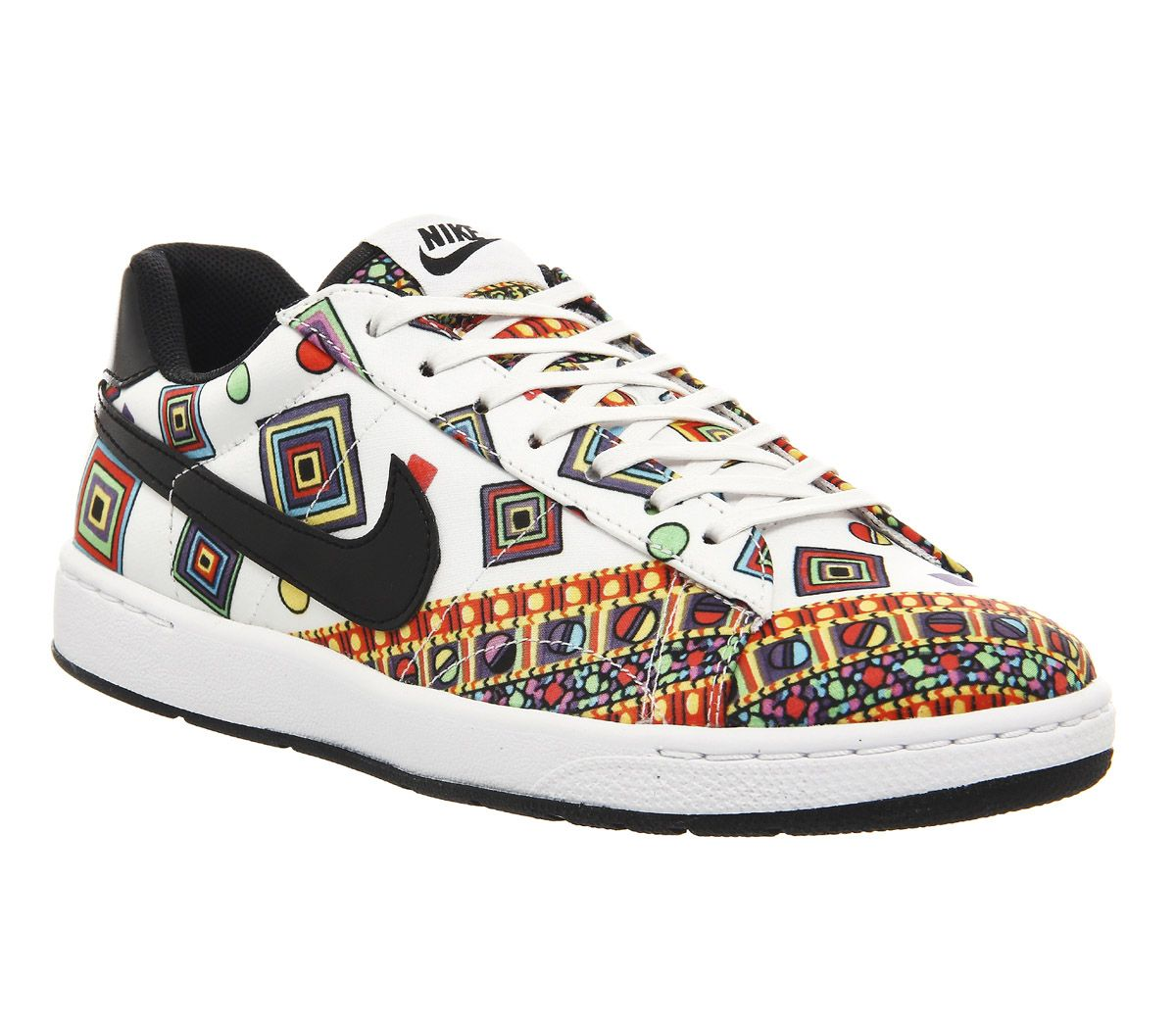 Online Kids Nike Tennis Classic Ultra White Liberty Print Qs Unisex Sports