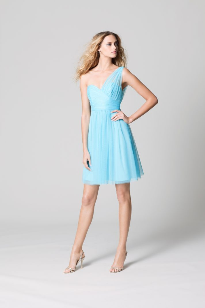 1000  images about bridesmaid dresses on Pinterest - Mismatched ...