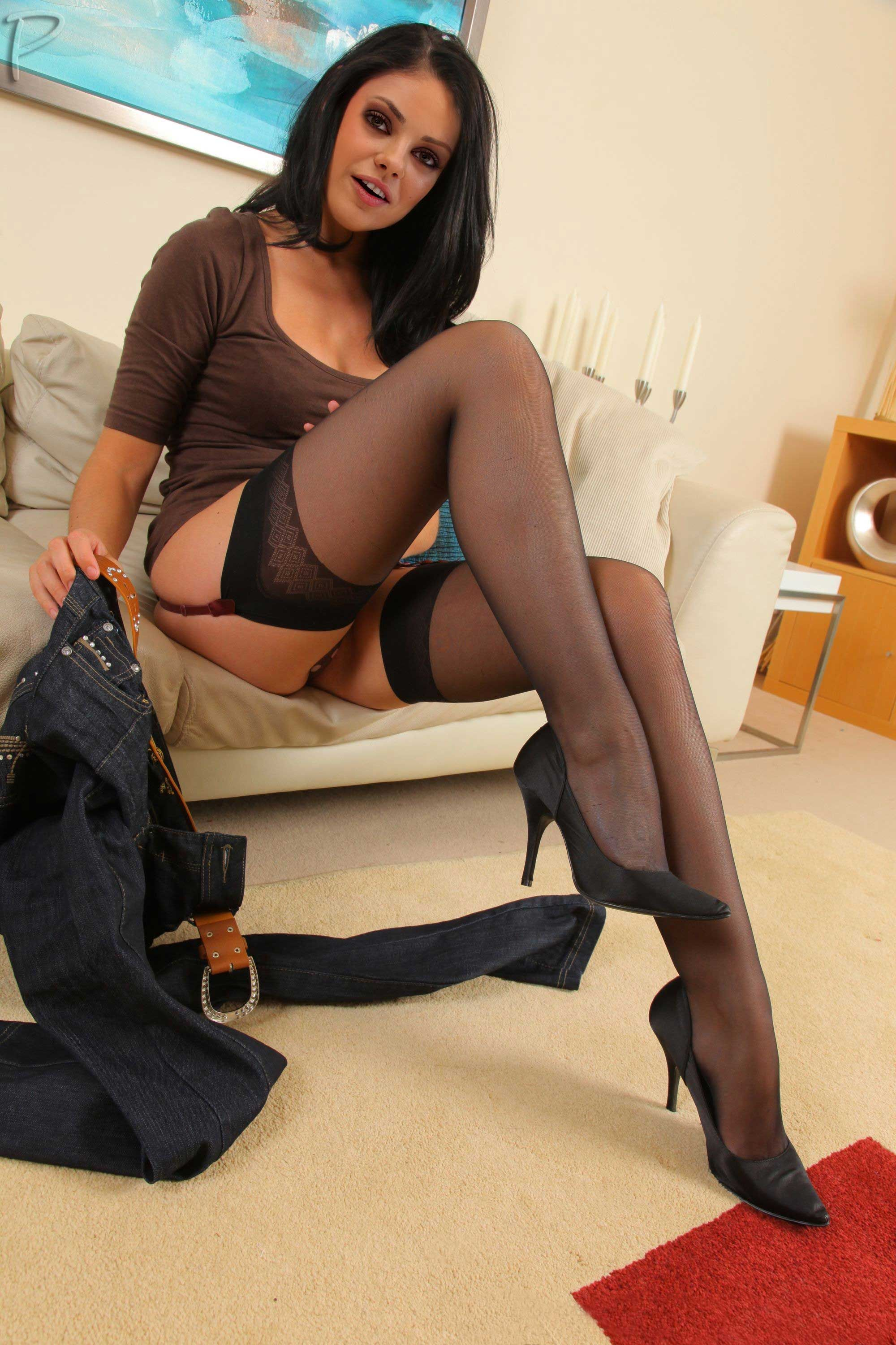 Can not Hot girls in sweaters and nylons amusing