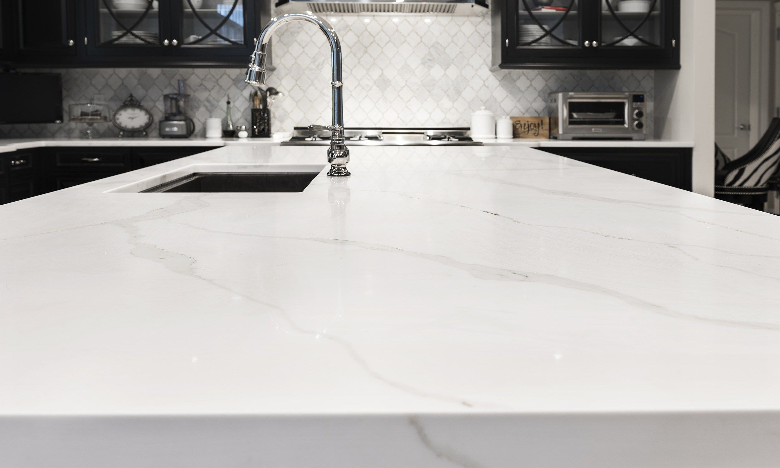 Aurea Stone Calacatta Dinergy Is Now In Stock At Dwyer Marble