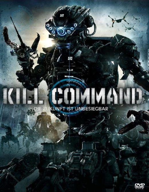 Comando Kill Dublado Capas De Filmes Filmes Filmes Hd
