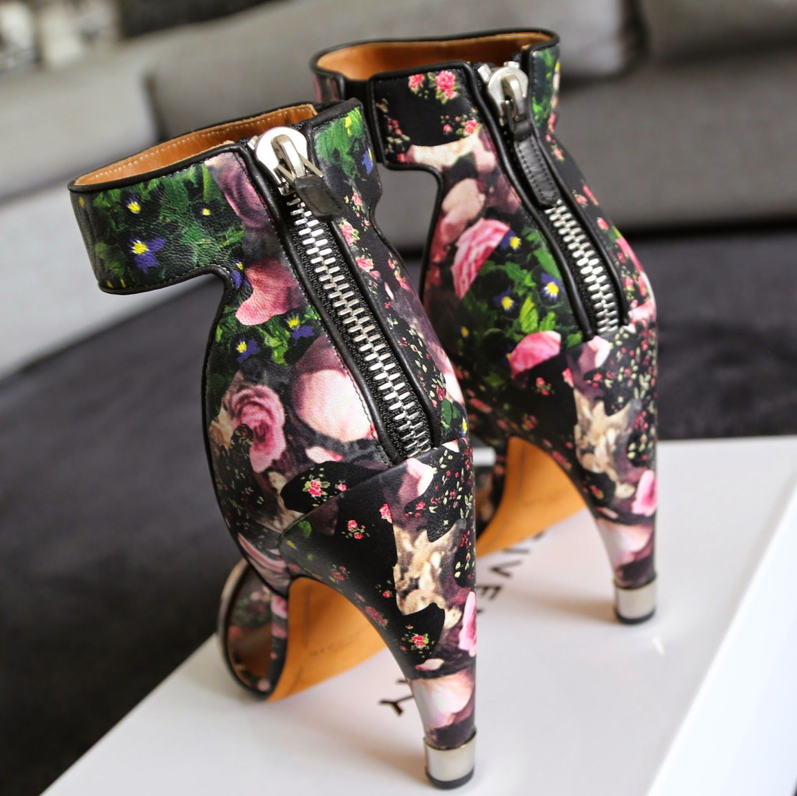 FashionHunny: Givenchy 4 ever