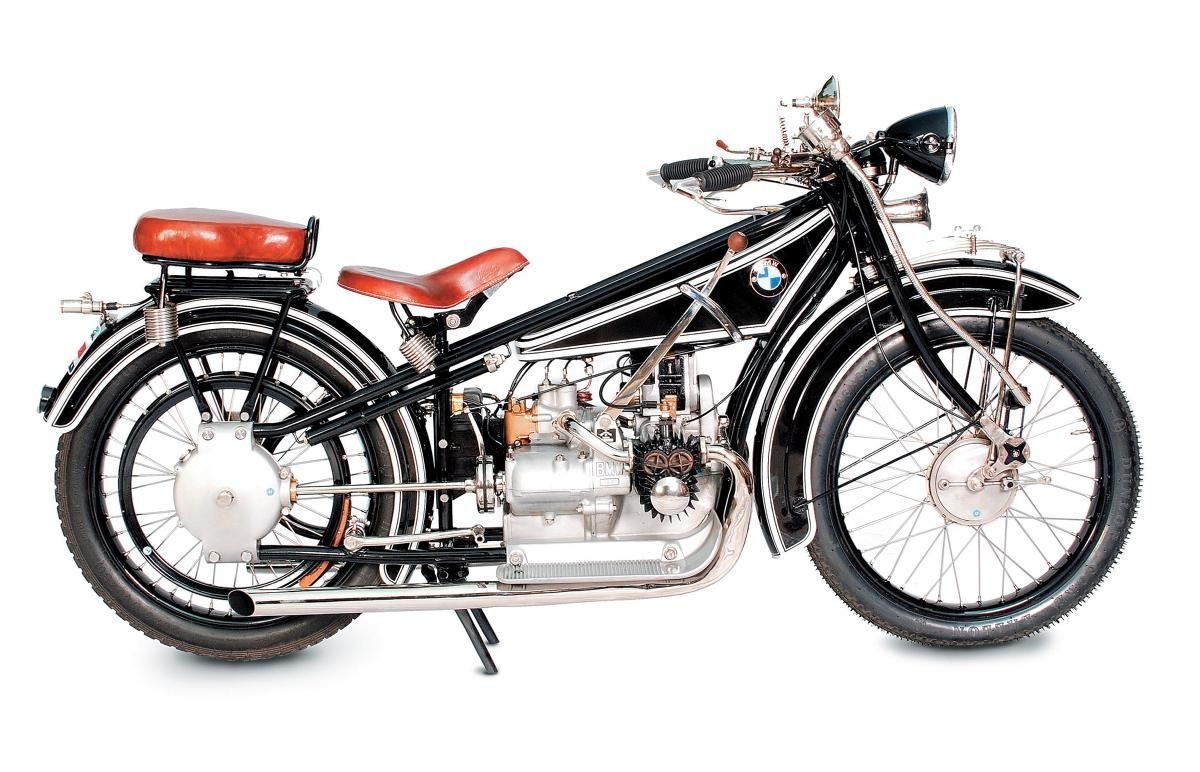 The Art Of Bmw 90 Years Of Motorcycle Excellence With Images