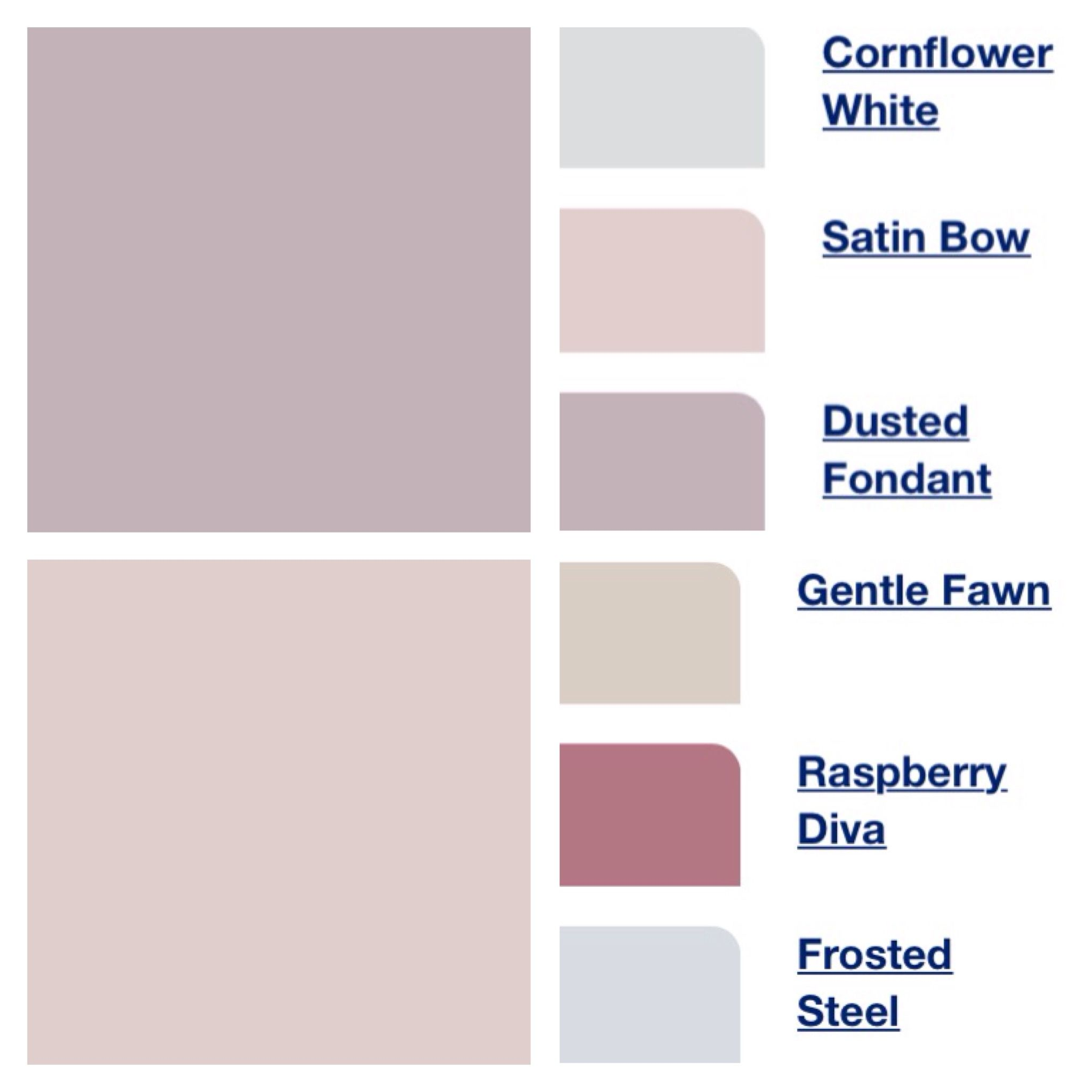 Satin Bow Dulux