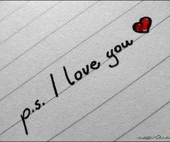 Pd: TE AMO! ♥