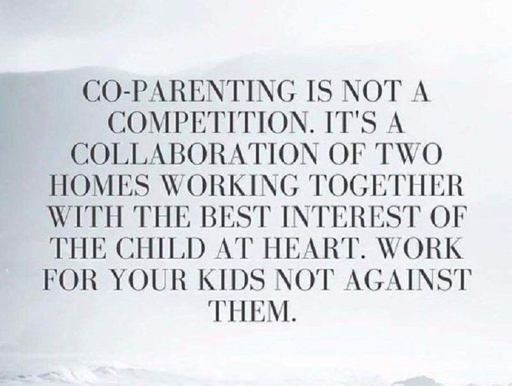 Co Parenting Quotes Extraordinary Dr Anne Brown On CoParenting Pinterest Coparenting Parents