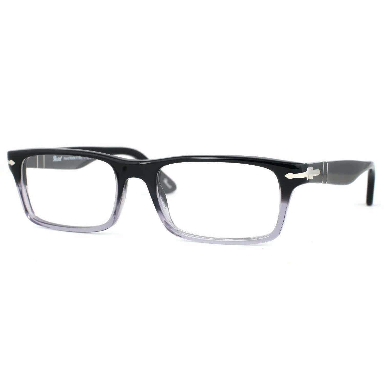 Persol Mens PO3050V 966 Rectangle Eyeglasses | Spectacles | Pinterest