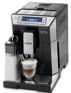 DeLonghi Eletta Cappuccino Top review Espressomachine
