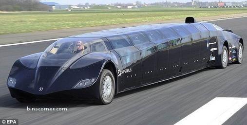 World's Longest Car | Vehicles, Limousine, Limo