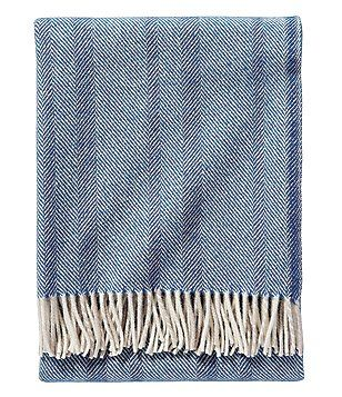 Pendleton Herringbone Eco-Wise Wool Throw Pendleton Throw bc6c1e813