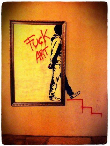 Pin by Autumn Rust on Stuff | Pinterest | Street art, Street and ...