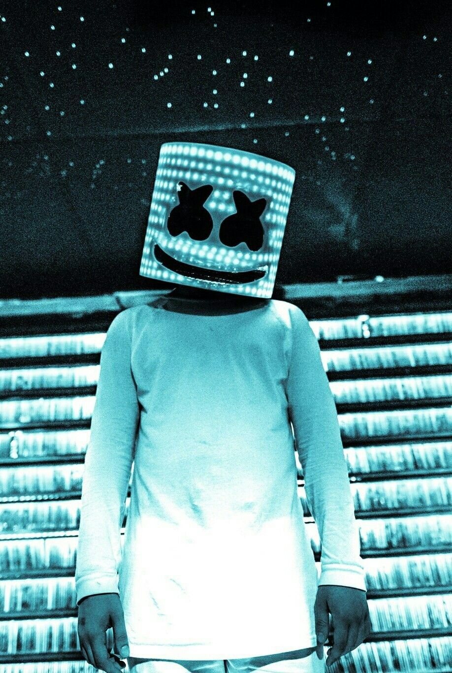 Marshmello Dj Wallpaper Hd 54 Image Collections Of