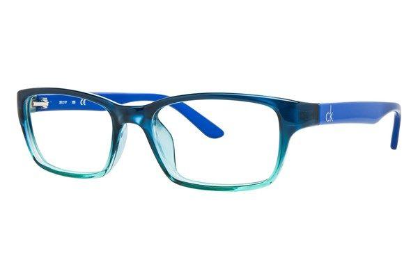 0f8d4ad1728 Calvin Klein Ck 5825 - Blue Azure  129