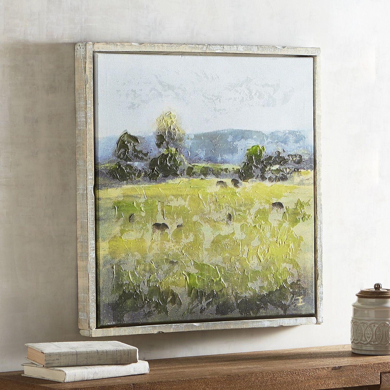 Quintessential Landscape Art