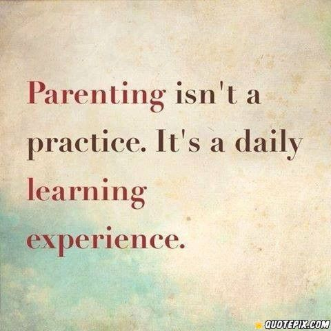 Quotes About Parenting Inspirational Quotes About Parentingquotesgram  Parenting My .
