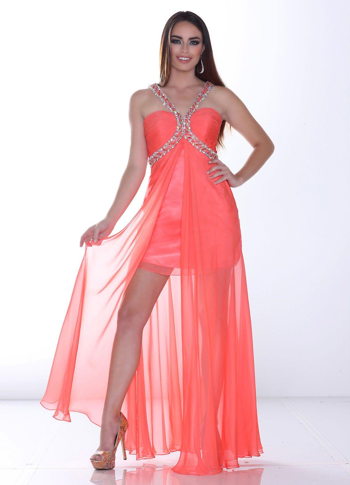 Prom Dress by Xtreme Prom | dresses | Pinterest