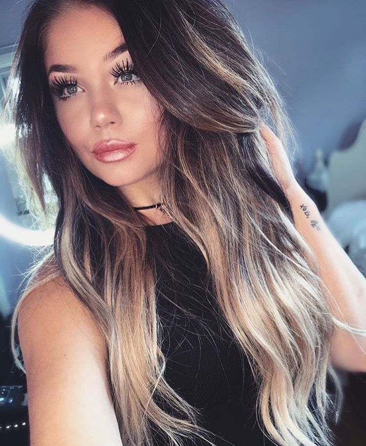 I Just Want To Look Like Her Those Lashes Tho Long Hair Styles Hair Styles Hair Beauty