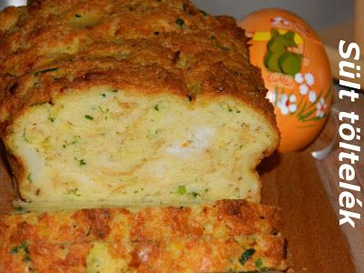 Mivel ezt az ételt mi javarészt húsvétkor készítjük,  jöjjön a receptje -mint…