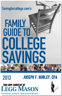 The Internet Guide To Funding College And Section 529 College Savings Plans Savingforcollege C Education Savings Plan Saving For College College Savings Plans