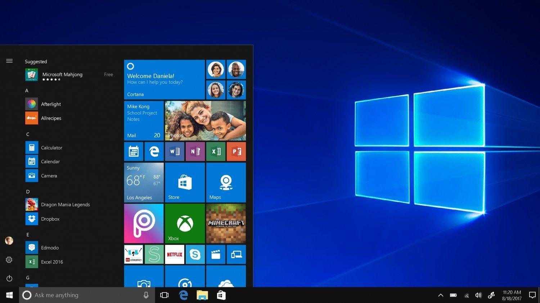 Microsoft To Kill Live Tiles From Windows 10 Start Menu Here S