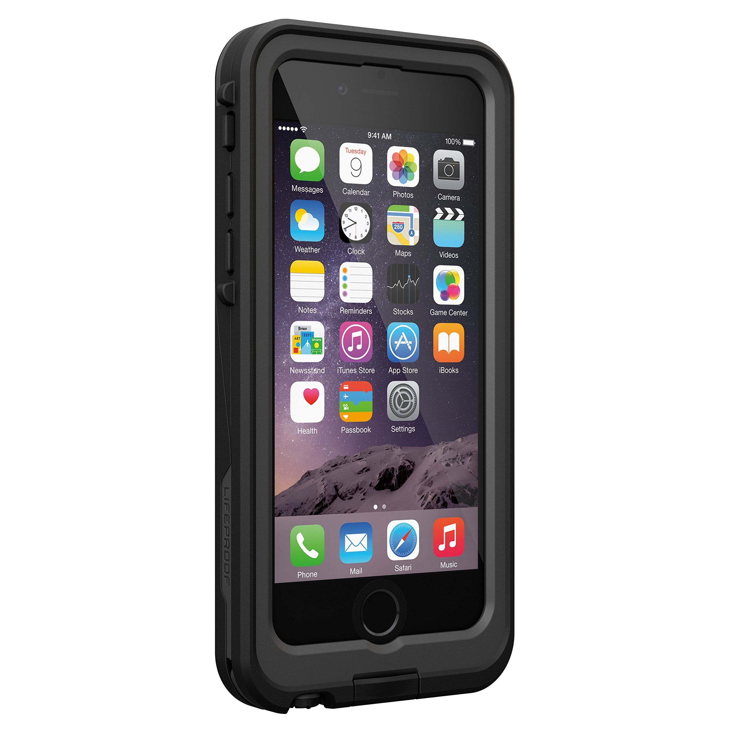 buy online e38a7 fdf30 Amazon.com: Lifeproof FRE POWER iPhone 6/6s (4.7