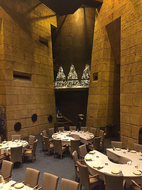 Babel Best Restaurant Lebanon Will Travel
