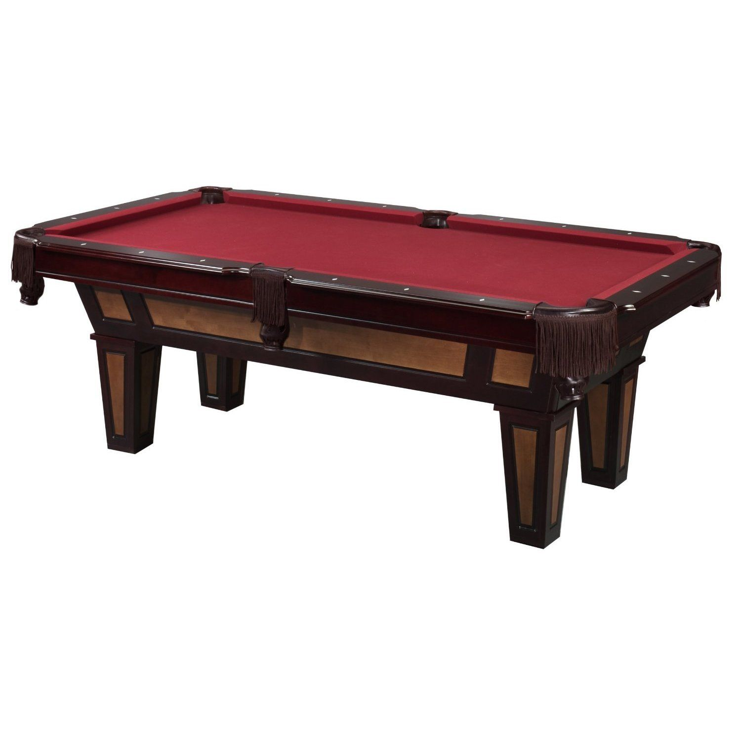 Fat Cat Reno II 7.5 Foot Billiard Game Table With Play Package/ Model 64