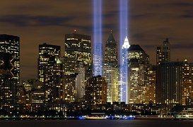 Ciudad De Nueva York, Homenaje En Luces #NYC #NuevaYork #NewYork