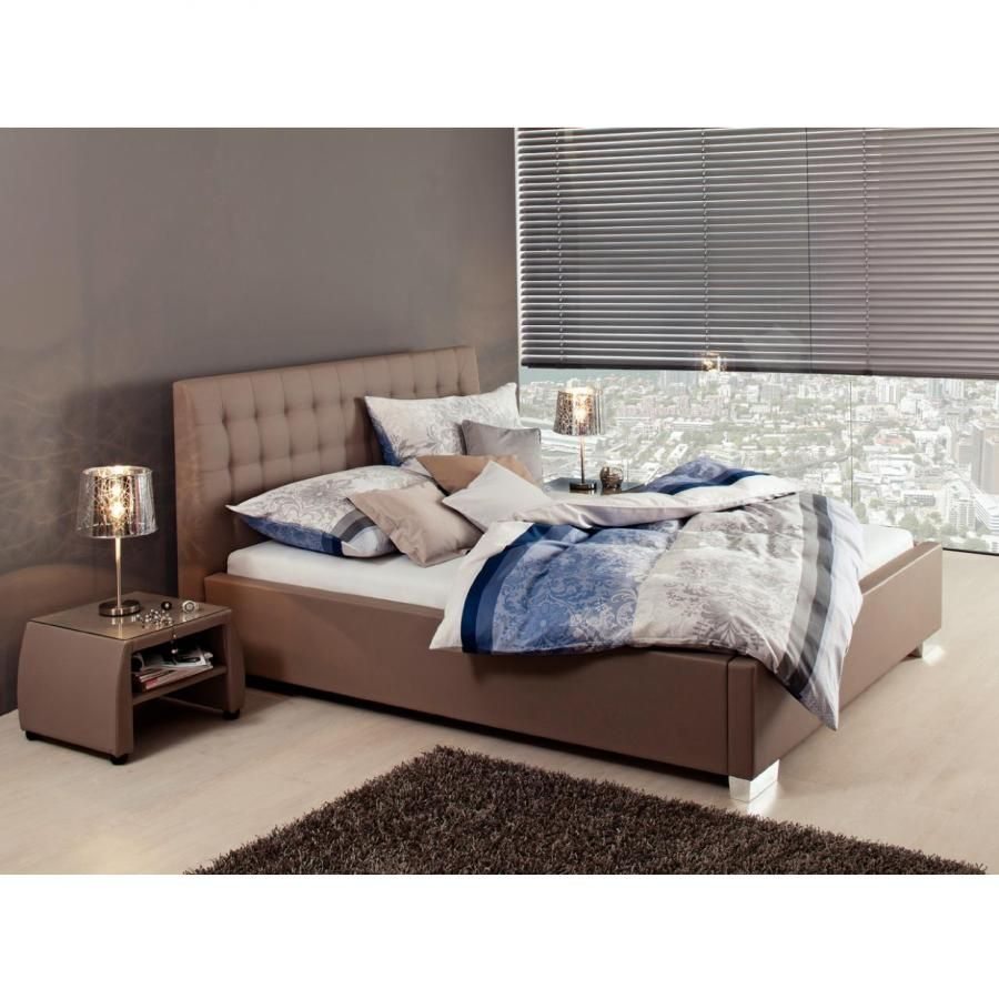 Wohnideen Apartment isadora polsterbett kika die nr 1 bei wohnideen design