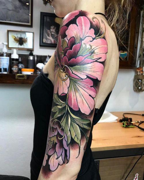 Tattoo inspiration 2017 – Lorena Morato