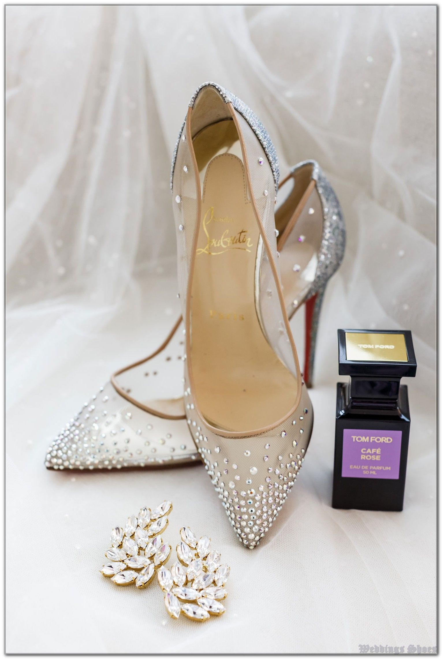 Top 3 Ways To Buy A Used Wedding Shoes