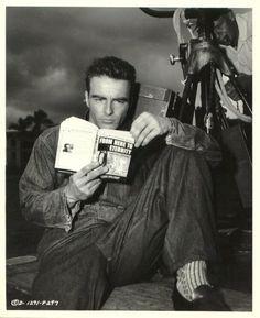 movie stars reading books - Google Search
