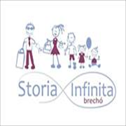 Storia Infinita Brechó Infantil: Brechó Infantil Storia Infinita Brechó Infantil St...