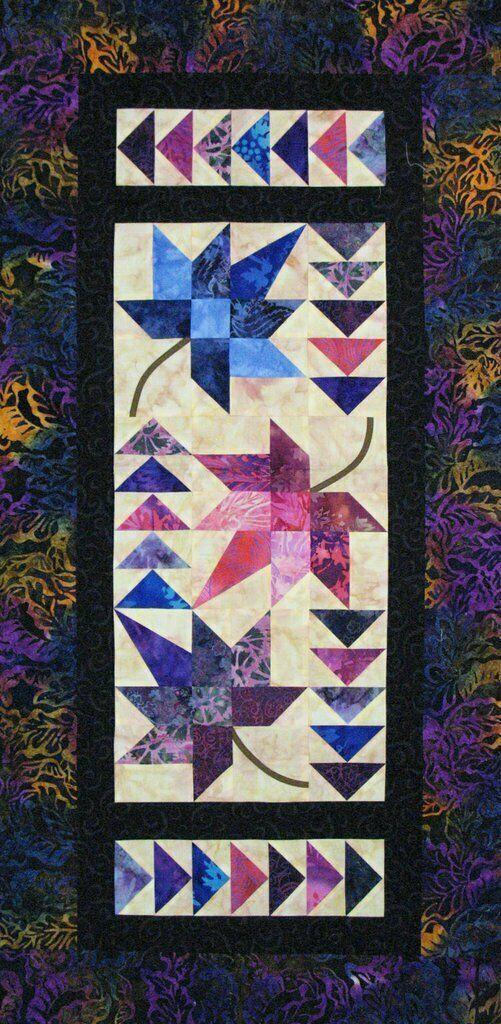 Details about Signs Of Autumn Quilt Pattern – Studio 180 Design, Deb Tucker